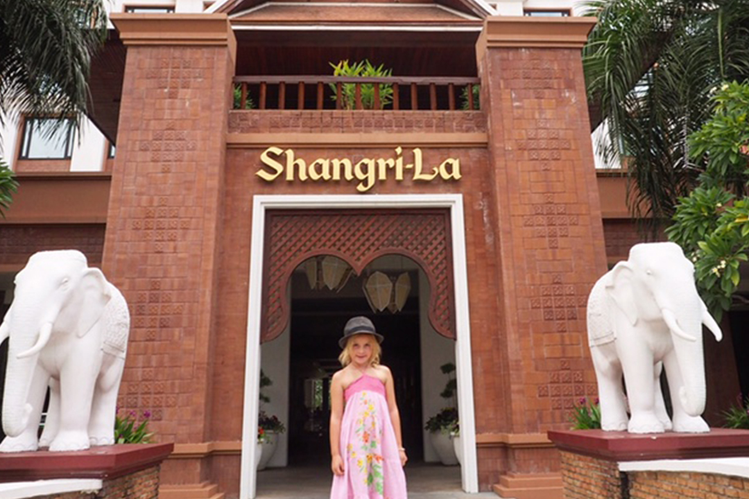 labour turnover in shangri la hotels I have been working at shangri-la hotels and resorts full-time (less than a year )  the ones that become managers there, this brings to massive staff turnover.