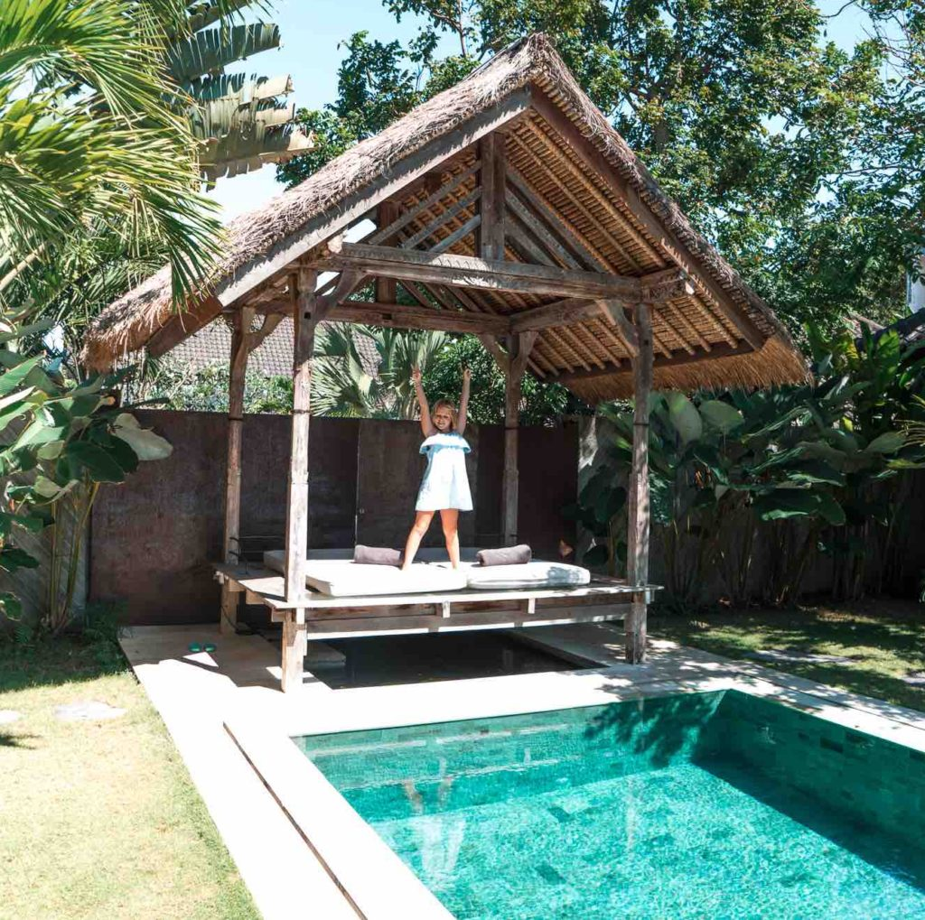 How To Choose The Best Bali Family Holiday Villa Mumpack Travel