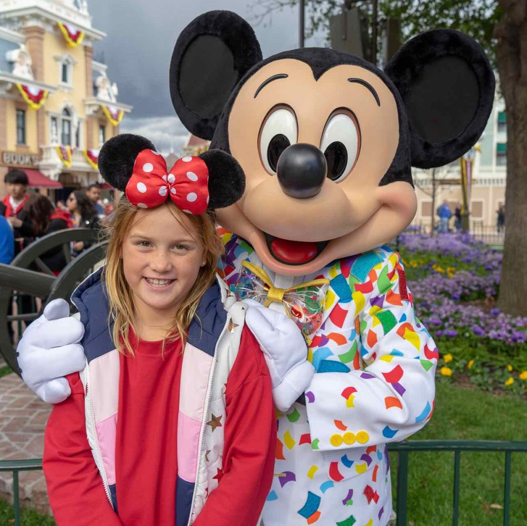 DISNEYLAND CALIFORNIA: TOP 50 MUST DO'S FOR FAMILIES